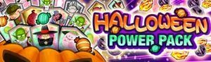 Pilaf Trove Halloween