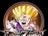 Extreme Z-Awakening Medals: Super Saiyan 2 Gohan (Youth)