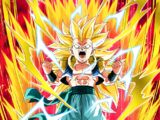 Power Beyond Adults Super Saiyan 3 Gotenks