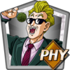 World Tournament Announcer PHY