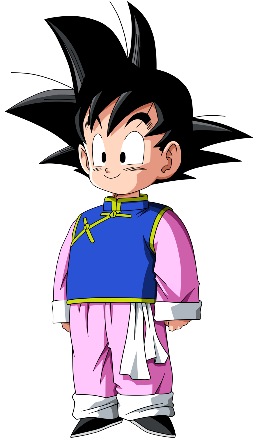 goten dbz vs wiki fandom powered by wikia