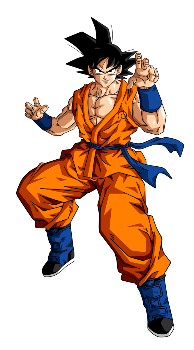 goku dragon ball wiki fandom powered by wikia entire