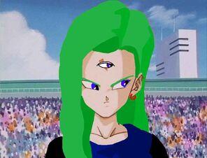 Mirai Emerald uhhh
