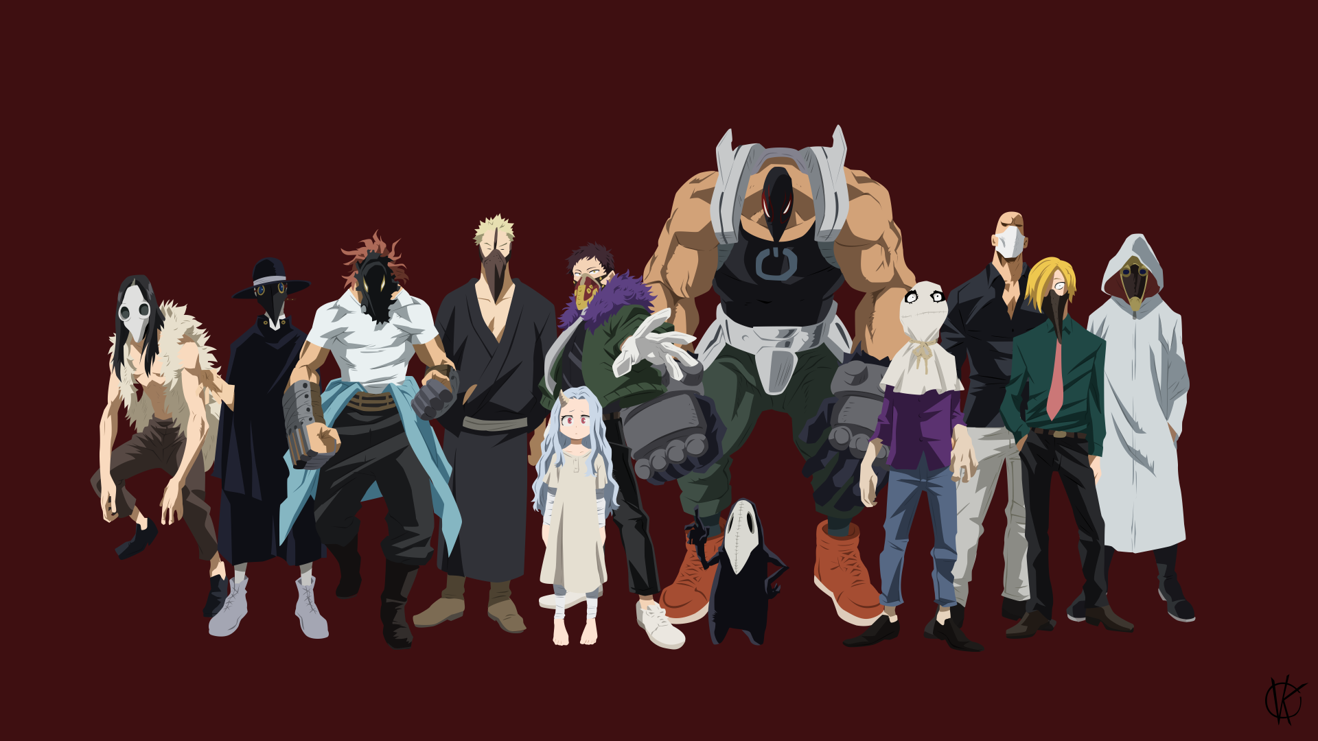 Shie Hassaikai Dbzff Wiki Fandom In this video we'll be discussing each member of my hero academia season 4's shie hassaikai, better known as the eight precepts of death. shie hassaikai dbzff wiki fandom