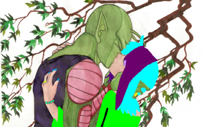 Piccolo and KT-Kat