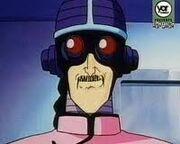 Cyborg tao