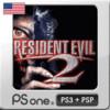 Resident evil 2 EU PSN