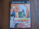 Dragon Ball Budokai AF