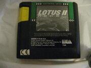 Lotus 2 game 001