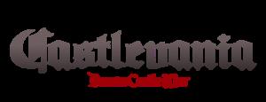 Castlevania DemonCastleWarLogo