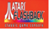 Atari FlashBack IButton