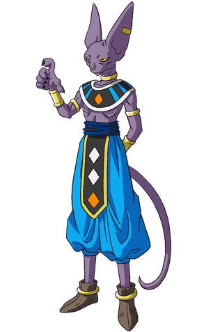 bills dragon ball universe wiki fandom powered by wikia