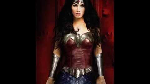 Wonder Woman - It's On Again