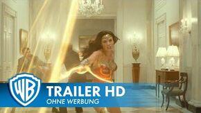 WONDER WOMAN 1984 - Offizieller Trailer 1 Deutsch HD German (2020)