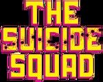 Logo The Suicide Squad