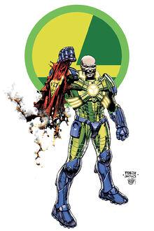 Action Comics Vol 1 897 Textless
