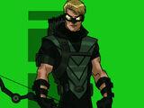 Oliver Queen (Earth-EM)