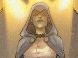 Zatanna Zatara (Earth-EM)