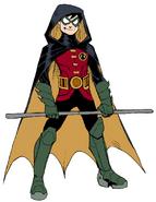 Robin (Ultimate DC)
