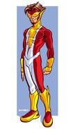 Kid Flash (Ultimate DC)