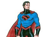 Clark Kent (Earth-EM)