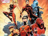 Teen Titans (Earth-88)