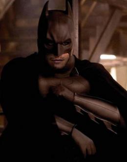Gyllenhaal batman