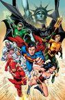 Justice League001
