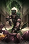 Green Arrow02