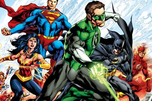 Wiki DC Comics Univers