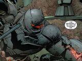 Armure de Batman MK II