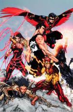 150px-Teen Titans Vol 4 1 Solicit