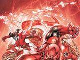 Corps des Red Lantern