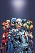 200px-Titans Vol 2 11 (Virgin)
