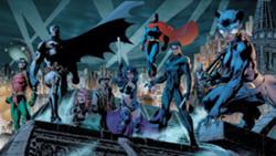 250px-Batman Family 0004