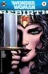 Wonder Woman: Rebirth Vol 1 1