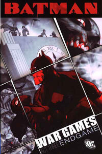 Batman : War Games
