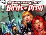 Birds of Prey Vol 2