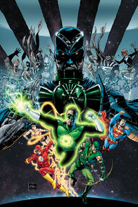 "Blackest Night (""Nuit Noire"")"