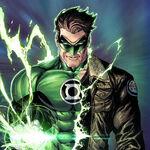 Hal Jordan (TP)