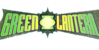 Green Lantern Volume 3 logo