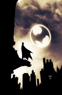 Batman: Gothtopia