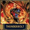 Icône Thunderbolt