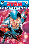 Justice League of America: The Atom Rebirth Vol 1 1