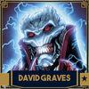 Icône David Graves (-)