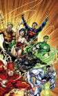 Justice League Vol 2 001 Cover1Alternative
