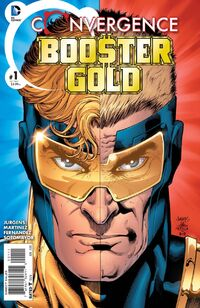 Convergence Booster Gold Vol 1 1