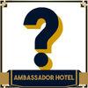 Icône Ambassador Hotel