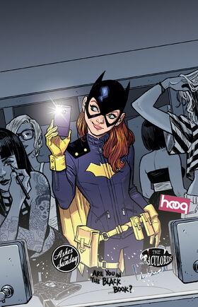 BatgirlV435New52
