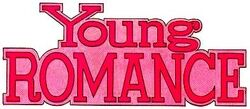 Young Romance Vol 1 Logo